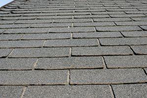 Fai da te del tetto perdite di riparazione