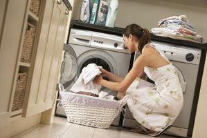 Come risolvere i problemi e riparazione di lavatrice Maytag