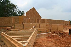 Proprietà strutturali di cedro rosso occidentale di legno