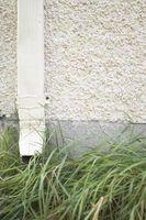 Come fare una pioggia catena di PVC
