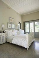 Design contemporaneo per camere da letto