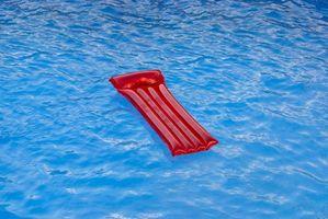 Sicurezza per una piscina fuori terra