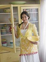 Fai-da-te armadio cucina Aggiornamenti
