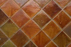 Come proteggere Ceramic Tile