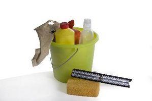 I migliori strumenti di pulizia per pavimenti in linoleum