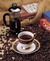 Quanto e come spesso mi fertilizzare Con Motivi di caffè?
