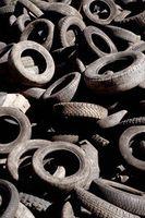 Che cosa è in gomma asfalto di cemento?