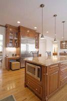 Restaurare una cucina Formica
