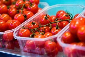 Quali sono le cause Macchie bianche nei pomodori?