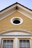 Stili residenziali tetto