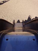 Fai da te: Slide & Sandbox per un parco giochi