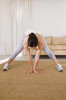 Come usare candeggina per rimuovere muffa nei tappeti
