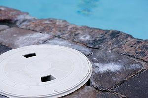 Come pulire un filtro piscina