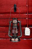 Come usare cherosene nella vostra casa Riscaldamento serbatoio olio