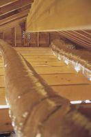 L'effetto di barriera radiante sul tetto