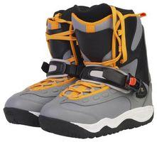 Come eliminare Snowboard Boot odori
