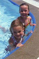 È Bleach Meglio in piccole piscine del cloro?