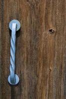 Come Refinish armadio porte in legno