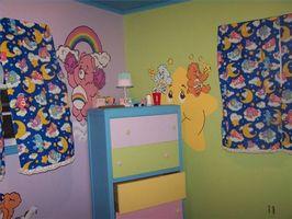 Come organizzare una baby room in attesa di Adopt