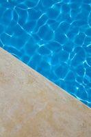 Come installare un filtro Pentair Pool