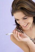 Come sbarazzarsi del odore di fumo di Abbigliamento con bicarbonato di sodio