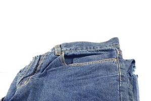 Come fare un pantalone pieghevole macchina di cartone