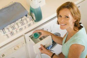 Quali sono le cause di lavatrice scarico di troppo pieno di dispersione?