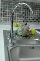 I migliori rubinetti della cucina