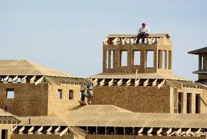 Come Stimare tetto Fogli Materiale