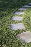 Che tipo di calcestruzzo devo utilizzare per Stepping Stones?