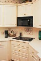 Può un Sopra il forno a microonde Gamma essere messo sopra un forno?