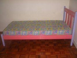 La scelta di un materasso per un bambino