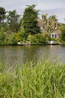 Idee Lake decorazione della casa
