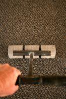 Ciò che è buono per la pulizia di tappeti?
