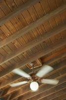 Cosa fare con un ventilatore luce tremolante?