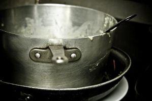 Come cucinare il pentolame in acciaio inox