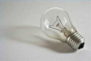 Come fare una lampadina durare di più