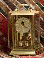 Come si regola un giorno orologio Schatz 1000?