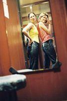 Come costruire Armadio a specchio porte
