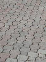 Come calcolare il numero di pavimentazione in calcestruzzo