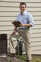 E 'l'acqua che cola dal forno o Dal condizionatore d'aria?
