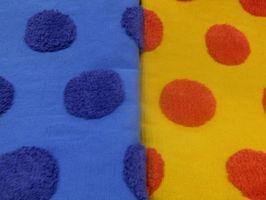 Che cosa è pin-Dot moquette?