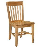 Come ripristinare una sedia di legno
