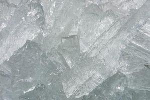 Risoluzione dei problemi di un Kenmore Ice Maker Modello M1C