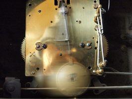 Informazioni sui l'orologio a pendolo