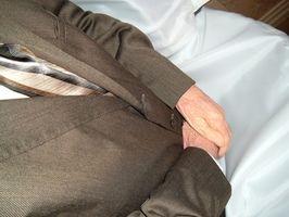 Come rimuovere inchiostro da poliestere