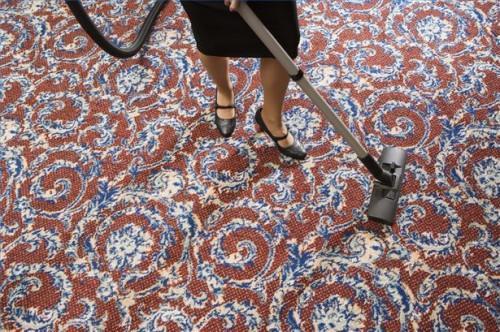Come ripristinare tappeto dopo i danni dell'acqua