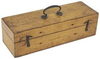 Come fare un piano in legno per un Toolbox