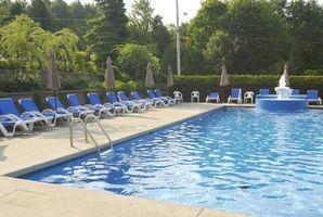 Calcolo della quantità di sostanze chimiche per aggiungere alla vostra piscina