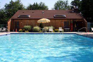 Come Mix Perlite & Portland per piscine